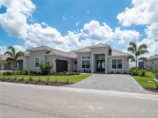 15879 Talon Terrace, Punta Gorda, FL 33982 (MLS #221043344) :: Realty Group Of Southwest Florida