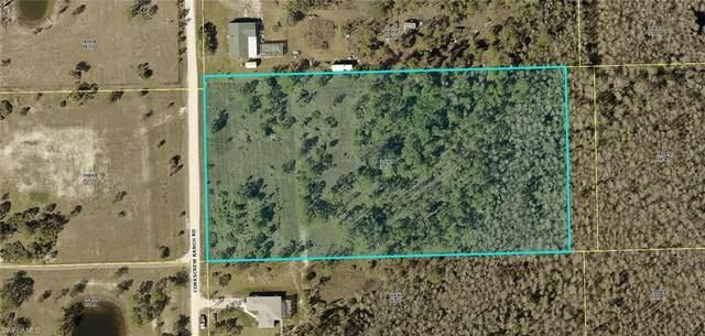 21351 Corkscrew Ranch Road, Estero, FL 33928 (MLS #221043378) :: Realty World J. Pavich Real Estate