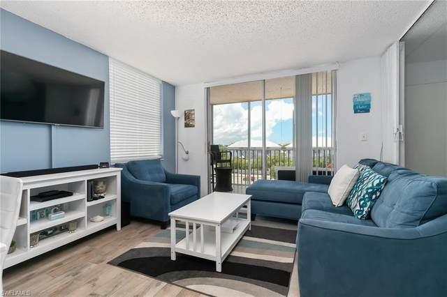 5600 Bonita Beach Road #508, Bonita Springs, FL 34134 (MLS #221043391) :: BonitaFLProperties