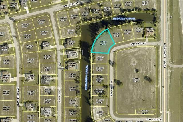 2028 NW 32nd Place, Cape Coral, FL 33993 (#221043393) :: We Talk SWFL