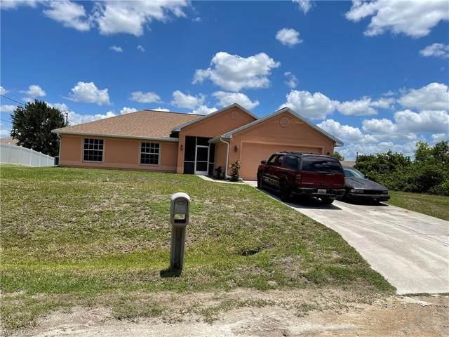 4100 11th Street W, Lehigh Acres, FL 33971 (#221043395) :: We Talk SWFL
