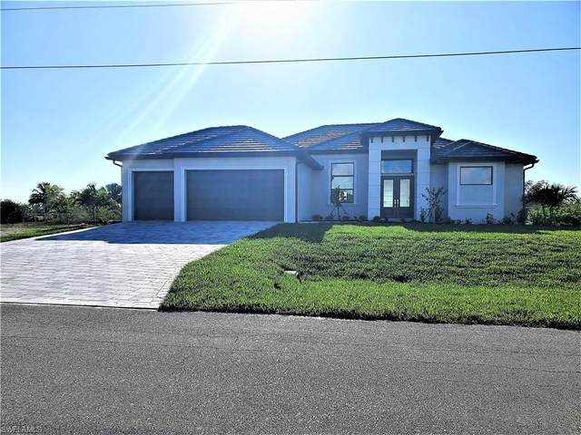1019 NW 38th Avenue, Cape Coral, FL 33993 (MLS #221043404) :: Avantgarde