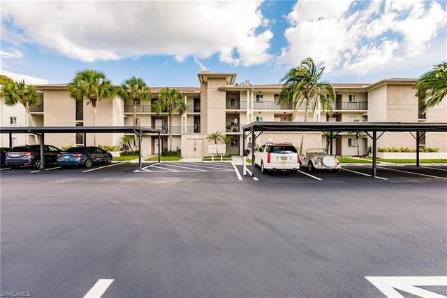 2079 Barkeley Lane #4, Fort Myers, FL 33907 (MLS #221043409) :: Realty Group Of Southwest Florida