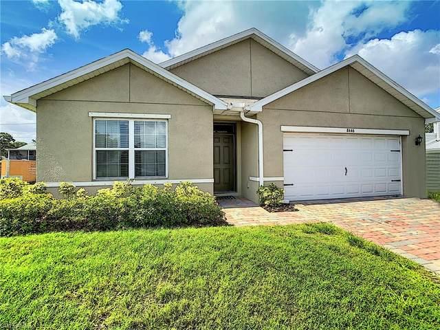 8446 Robin Road, Fort Myers, FL 33967 (MLS #221043421) :: Avantgarde