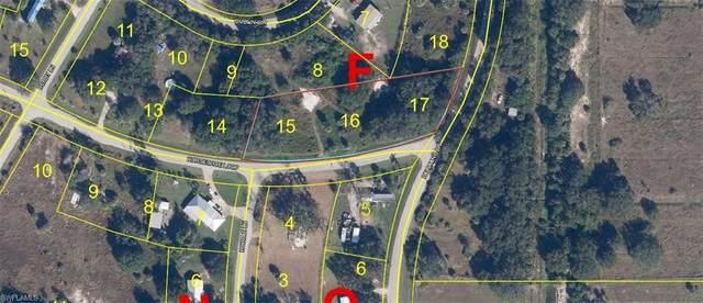 1649 Horseshoe Loop, Moore Haven, FL 33471 (#221043460) :: Southwest Florida R.E. Group Inc