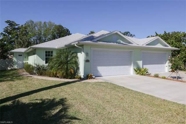 15556/558 Kapok Court, Fort Myers, FL 33908 (MLS #221043471) :: Realty Group Of Southwest Florida
