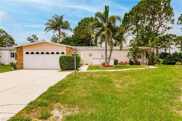 19813 Eagle Trace Court, North Fort Myers, FL 33903 (MLS #221043483) :: RE/MAX Realty Team