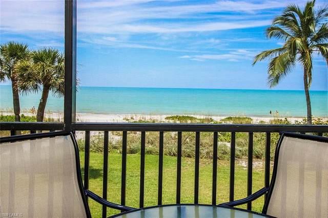 2445 W Gulf Drive A26, Sanibel, FL 33957 (MLS #221043484) :: Florida Homestar Team