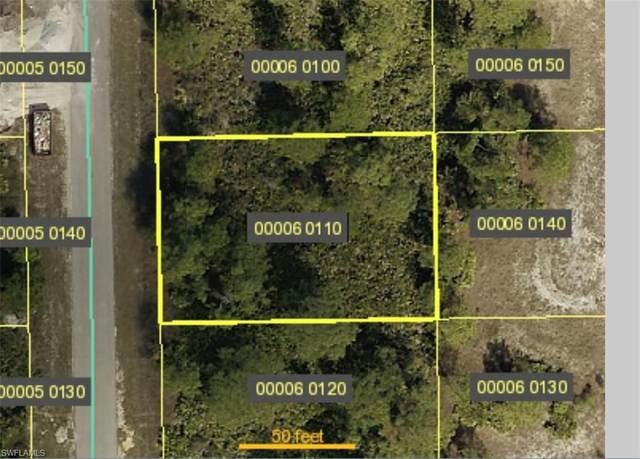 323 Panorama Avenue, Lehigh Acres, FL 33974 (MLS #221043498) :: Realty World J. Pavich Real Estate