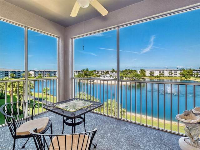 16635 Lake Circle Drive #642, Fort Myers, FL 33908 (MLS #221043505) :: Wentworth Realty Group