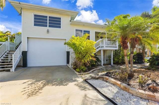 530 Carlos Circle, Fort Myers Beach, FL 33931 (MLS #221043534) :: RE/MAX Realty Team