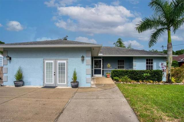 6907 119th Avenue E, Parrish, FL 34219 (MLS #221043553) :: The Naples Beach And Homes Team/MVP Realty
