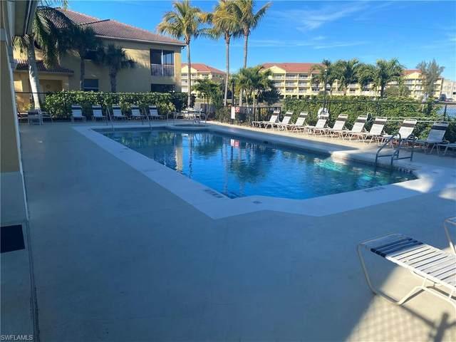 4199 Bellasol Circle #613, Fort Myers, FL 33916 (#221043563) :: Southwest Florida R.E. Group Inc