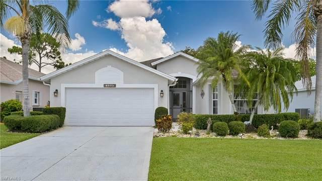 14090 Grosse Pointe Lane, Fort Myers, FL 33919 (MLS #221043585) :: RE/MAX Realty Team