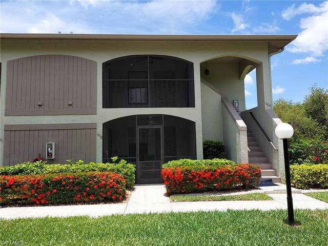 13220 Whitehaven Lane #1402, Fort Myers, FL 33966 (MLS #221043609) :: Avantgarde