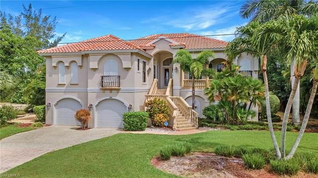 1305 Par View Drive, Sanibel, FL 33957 (#221043610) :: Southwest Florida R.E. Group Inc