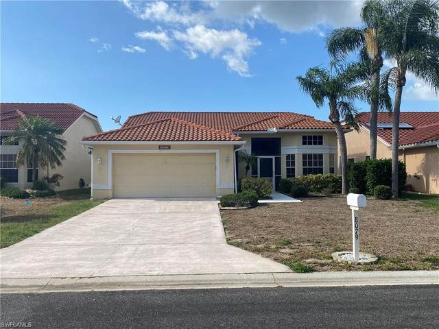 8079 Breton Circle, Fort Myers, FL 33912 (#221043614) :: The Dellatorè Real Estate Group