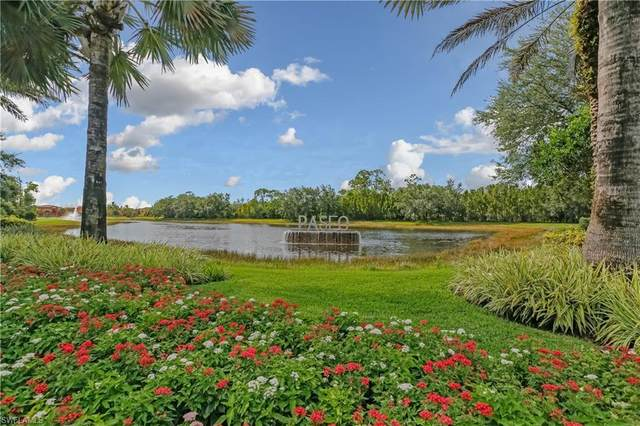 11947 Nalda Street #11705, Fort Myers, FL 33912 (MLS #221043622) :: Clausen Properties, Inc.