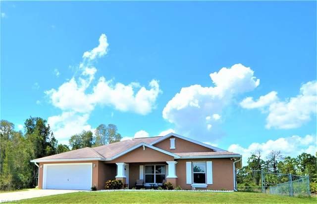 1266 Belgrave Street, Fort Myers, FL 33913 (#221043623) :: We Talk SWFL