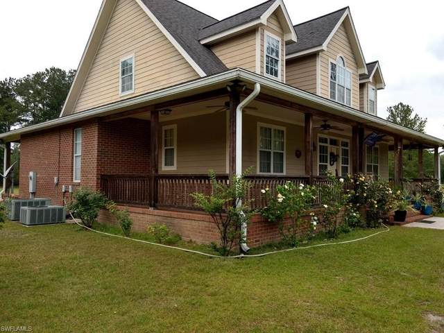 3277 Harvey Carter Road A, BONIFAY, FL 32425 (MLS #221043626) :: Realty One Group Connections