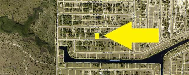 3823 NW 45th Lane, Cape Coral, FL 33993 (#221043637) :: We Talk SWFL