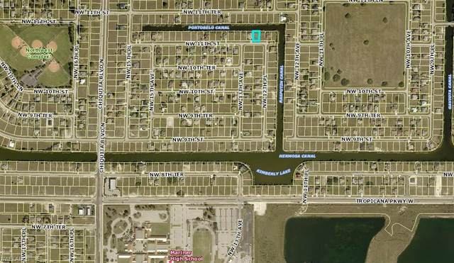 1223 NW 11th Street, Cape Coral, FL 33993 (MLS #221043642) :: Bowers Group   Compass