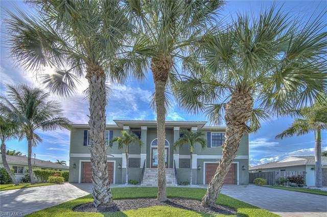 331 Jefferson Court, Fort Myers Beach, FL 33931 (MLS #221043644) :: Team Swanbeck