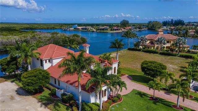 866 W Cape Estates Circle, Cape Coral, FL 33993 (#221043653) :: We Talk SWFL