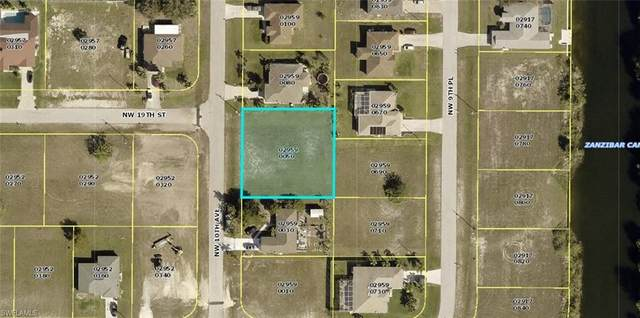 1811 NW 10th Avenue, Cape Coral, FL 33993 (MLS #221043679) :: RE/MAX Realty Team