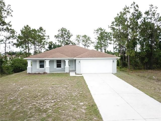 1221 Decature Street E, Lehigh Acres, FL 33974 (#221043680) :: We Talk SWFL