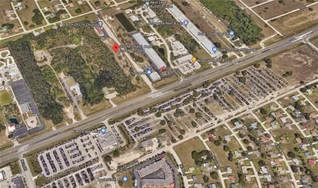 330 NE 2nd Place, Cape Coral, FL 33909 (MLS #221043697) :: #1 Real Estate Services