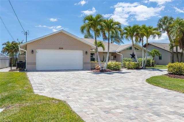 5012 SW 8th Place, Cape Coral, FL 33914 (MLS #221043699) :: Avantgarde