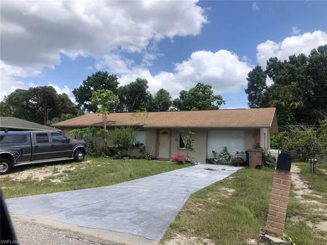 13920 Grenada Way, Fort Myers, FL 33905 (MLS #221043705) :: Realty World J. Pavich Real Estate