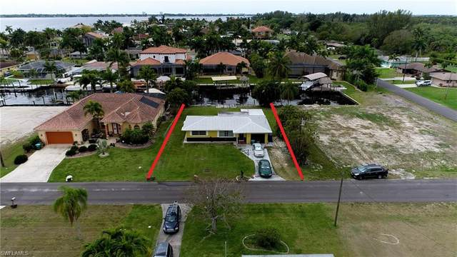 134 SW 57th Street, Cape Coral, FL 33914 (MLS #221043721) :: Bowers Group   Compass
