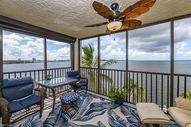 3350 N Key Drive #511, North Fort Myers, FL 33903 (MLS #221043735) :: Clausen Properties, Inc.