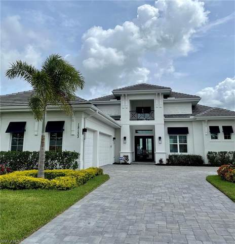17392 Blue Sapphire Drive, Fort Myers, FL 33913 (MLS #221043748) :: Bowers Group   Compass