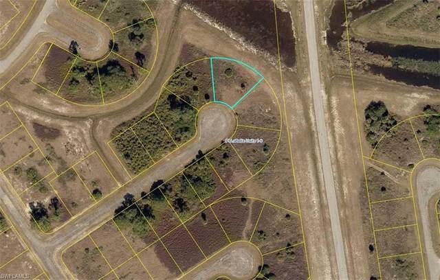 7016 Hero Court, Labelle, FL 33935 (MLS #221043785) :: Realty World J. Pavich Real Estate