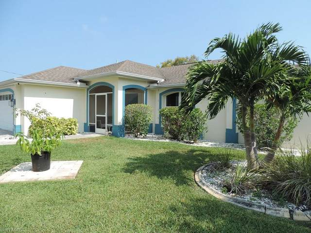 161 SE 27th Street, Cape Coral, FL 33904 (MLS #221043789) :: RE/MAX Realty Team