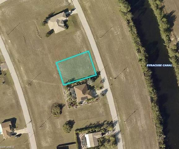 3200 NW 5 Avenue, Cape Coral, FL 33993 (MLS #221043828) :: Realty Group Of Southwest Florida