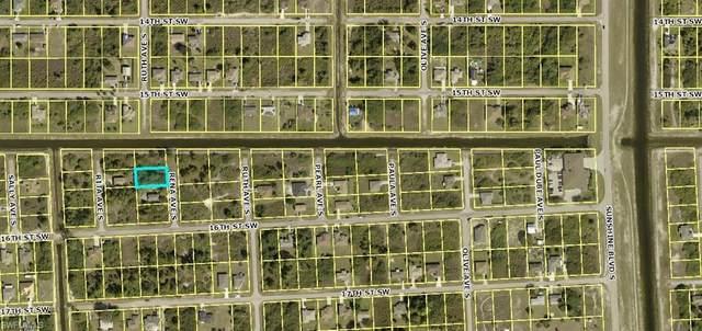 1504 Rena Avenue S, Lehigh Acres, FL 33976 (MLS #221043847) :: RE/MAX Realty Team