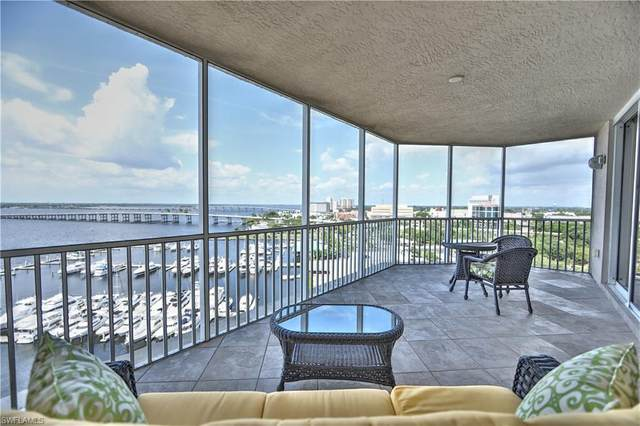 2090 W First Street #1408, Fort Myers, FL 33901 (MLS #221043855) :: RE/MAX Realty Team