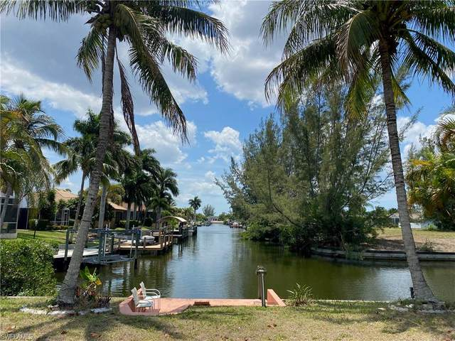 502 SE 29th Street, Cape Coral, FL 33904 (MLS #221043856) :: Tom Sells More SWFL   MVP Realty