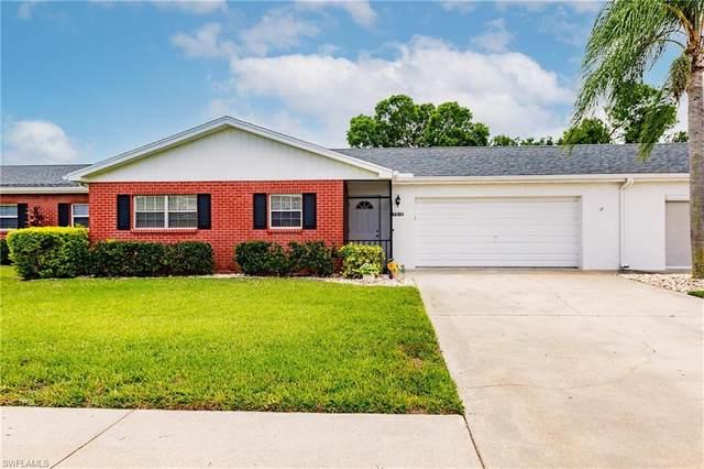 7013 Foxfire Drive, Fort Myers, FL 33919 (MLS #221043858) :: Realty World J. Pavich Real Estate
