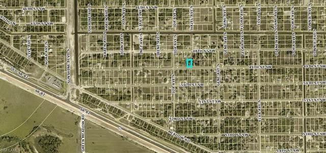 2812 49th Street SW, Lehigh Acres, FL 33976 (MLS #221043863) :: RE/MAX Realty Team