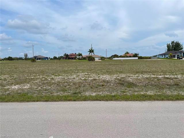 3506 NW 45th Place, Cape Coral, FL 33993 (MLS #221043877) :: Tom Sells More SWFL   MVP Realty