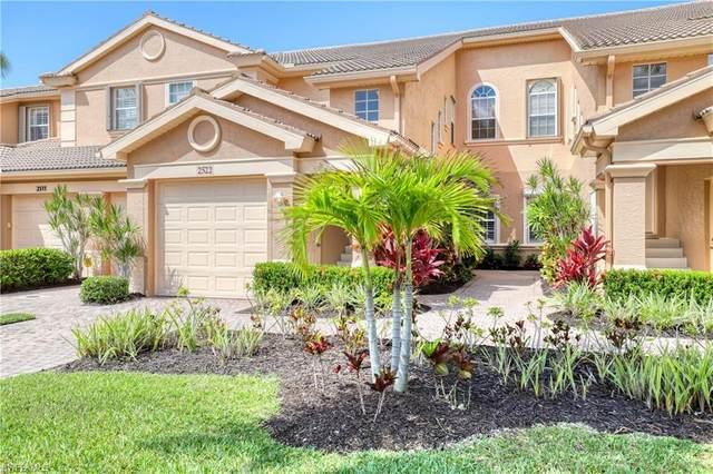 13981 Lake Mahogany Boulevard #2522, Fort Myers, FL 33907 (#221043885) :: Caine Luxury Team
