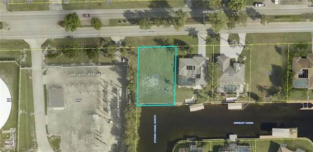 1844 Everest Parkway, Cape Coral, FL 33904 (MLS #221043921) :: Bowers Group   Compass