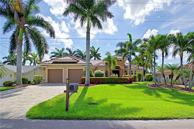 3917 SE 19th Avenue, Cape Coral, FL 33904 (MLS #221043952) :: Premiere Plus Realty Co.