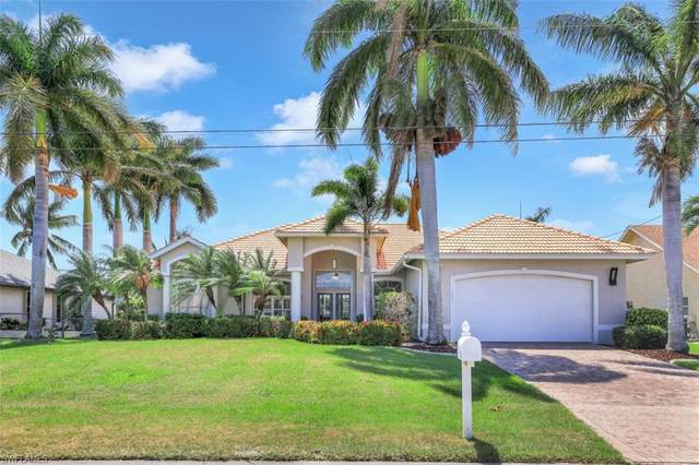 5208 SW 24th Place, Cape Coral, FL 33914 (MLS #221043985) :: The Naples Beach And Homes Team/MVP Realty