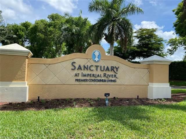 8687 River Homes Lane #4107, Bonita Springs, FL 34135 (MLS #221043991) :: Clausen Properties, Inc.